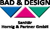 Logo Bad & Design